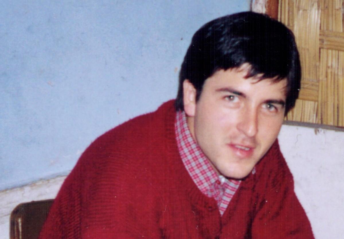 Josemari Recalde (1973-2000)