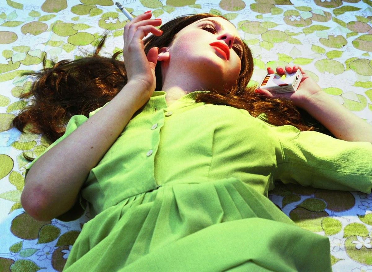 3 poemas recogidos en: Corazón tradicionalista. Poesía 2008-2011* / Berta García Faet